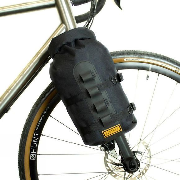 Restrap Fork Bag Black