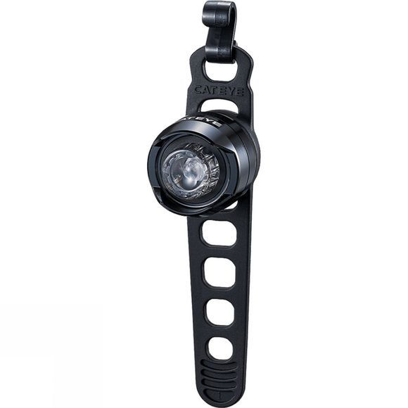 Cateye ORB Front Light Black