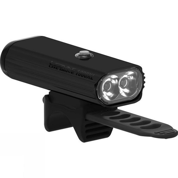 Lezyne Lite Drive 1000XL Front Light Black