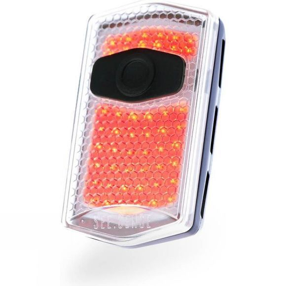 See Sense ACE Rear Light Black