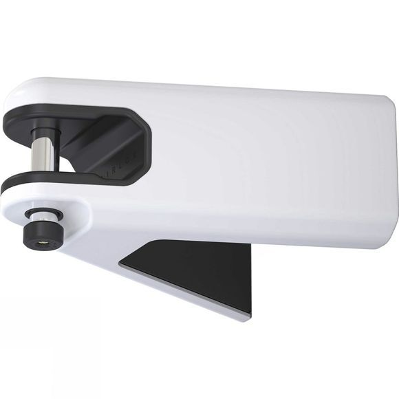 Hiplok Airlok Wall Mounted Lock & Hanger White