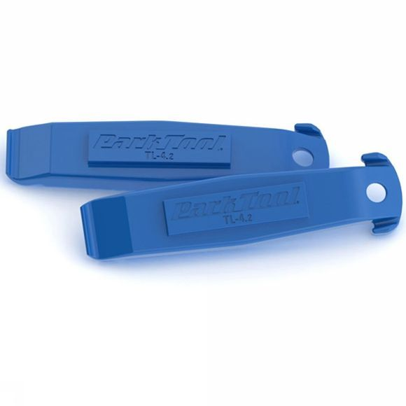 Tyre Lever Set of 2 Carded