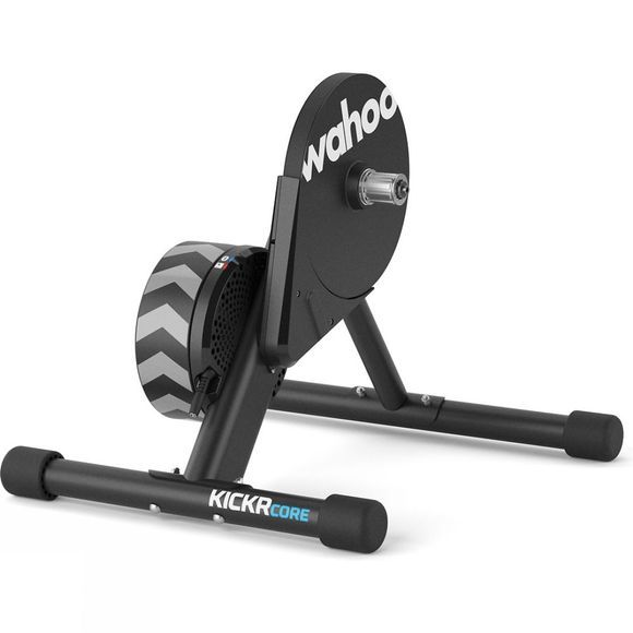 Wahoo Kickr Core Power Trainer Black