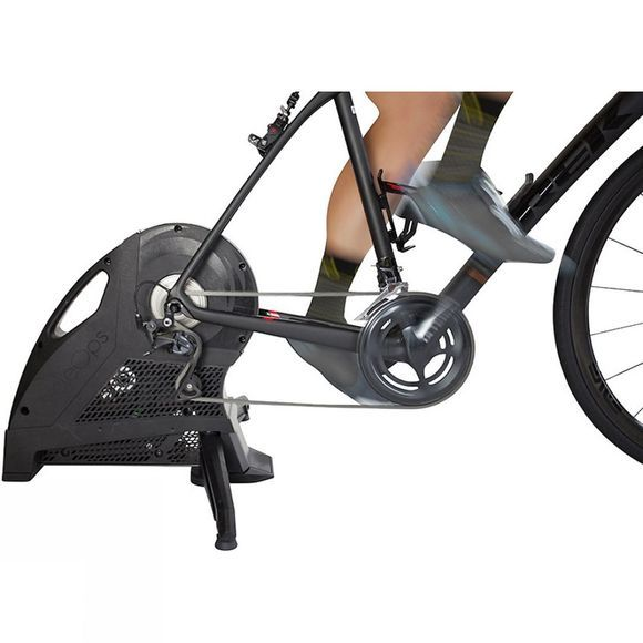 Cycleops H2 Direct Drive Smart Trainer Black