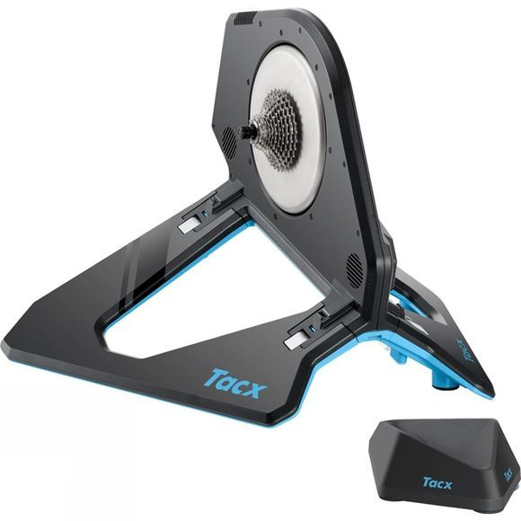 Tacx Neo 2T Smart Trainer Black