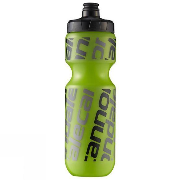 Cannondale Diagonal Logo Bottle 24oz Green / Black
