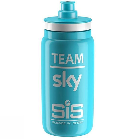 Elite Fly Bottle 550ml Team Sky