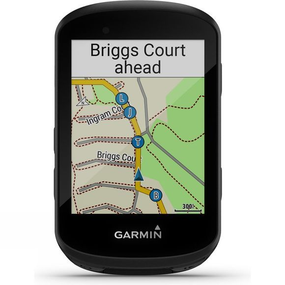 Garmin Edge 530 GPS Black
