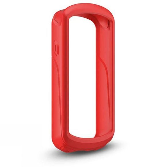 Garmin Edge 1030 Silicone Case Red