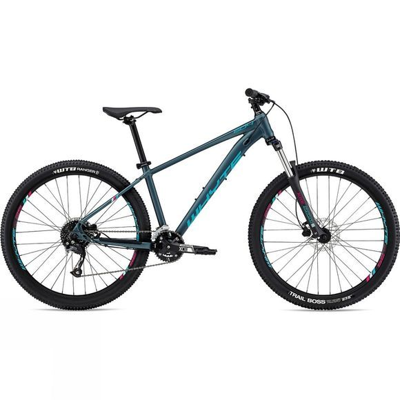 Whyte Womens 604 2019 Matt Petrol with Reef/Magenta