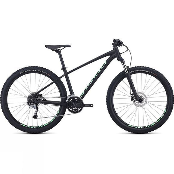 Specialized Pitch Comp 27.5 2019 Satin Black/Acid Kiwi/Clean