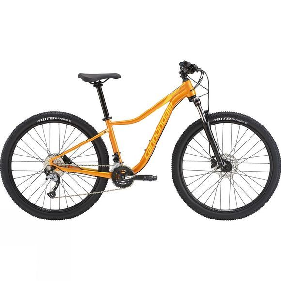 Cannondale Womens Trail 3 2019 Tangerine