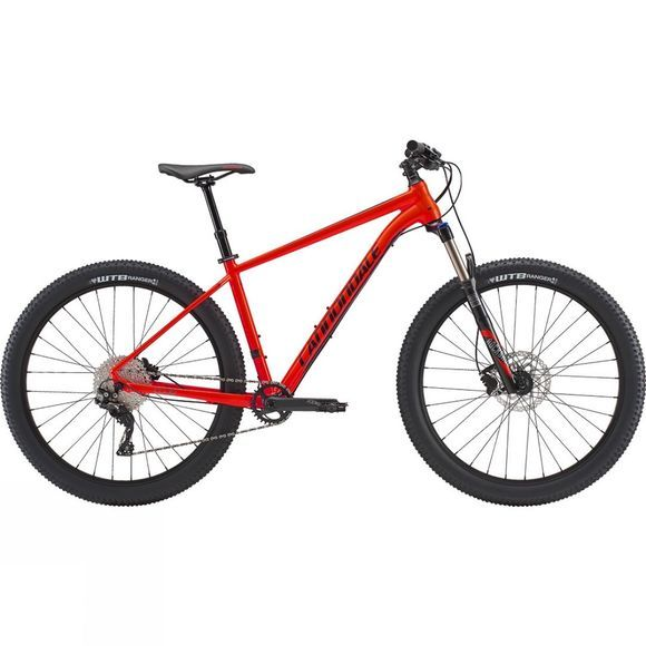 Cannondale Cujo 1 2019 Acid Red