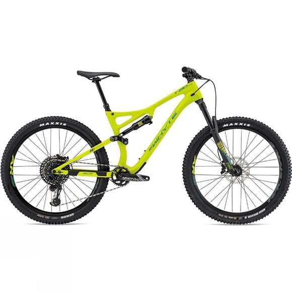 Whyte T-130C RS 2019 Matt Lime with Eucalyptus/Olive/Grey