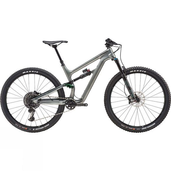 Cannondale Habit Carbon 2 2019 Sage Gray