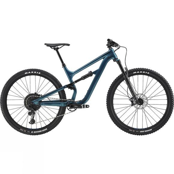 Cannondale Habit 4 2019 Deep Teal