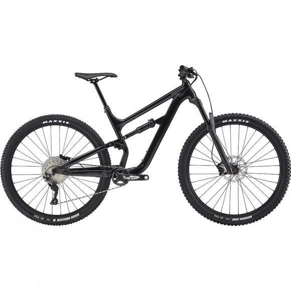 Cannondale Habit 5 2019 Stealth Grey
