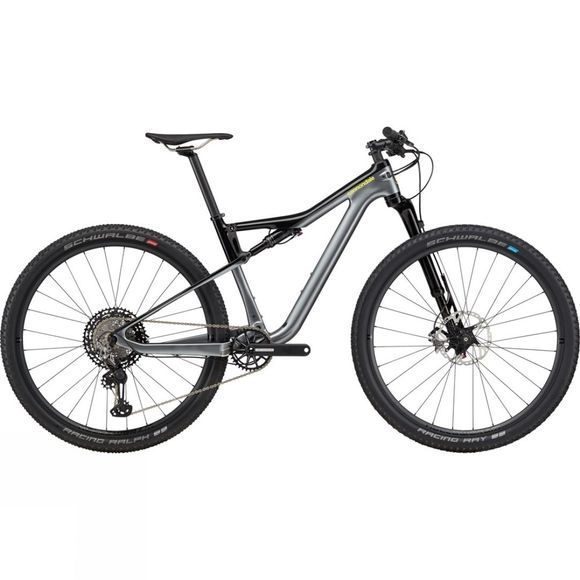 Cannondale Scalpel Si Carbon 2 2020 Grey