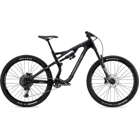 Whyte G-170C RS 29er 2019 Matt Granite with Silver/Grey