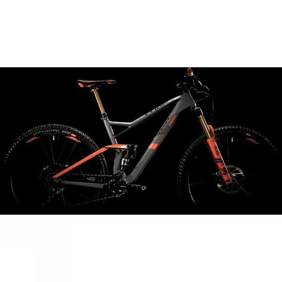 Cube Stereo 150 C:68 TM 29 2019 Grey  Orange