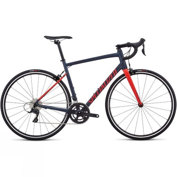 Specialized Allez Sport 2019 Navy/Nordic Red