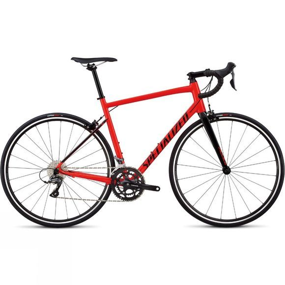 Specialized Allez 2019 Rocket Red/Tarmac Black