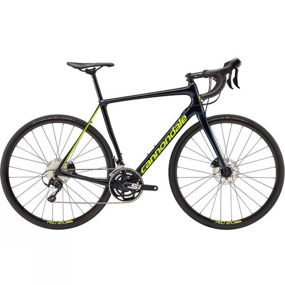 Cannondale Synapse Carbon Disc 105 2018 MDN