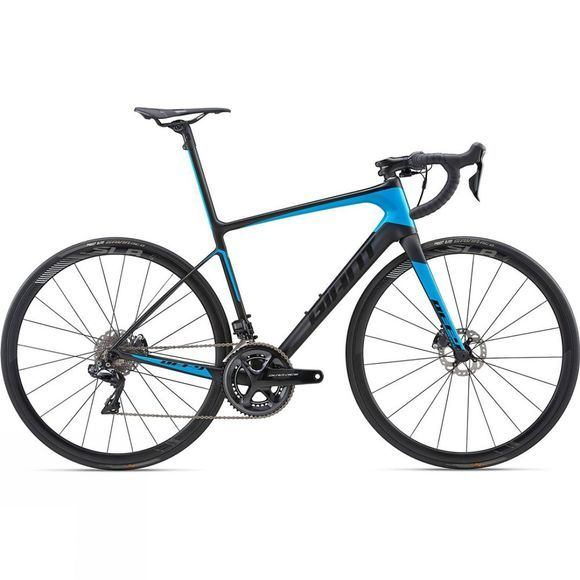 Giant Defy Advanced SL 0 2018 CARBON