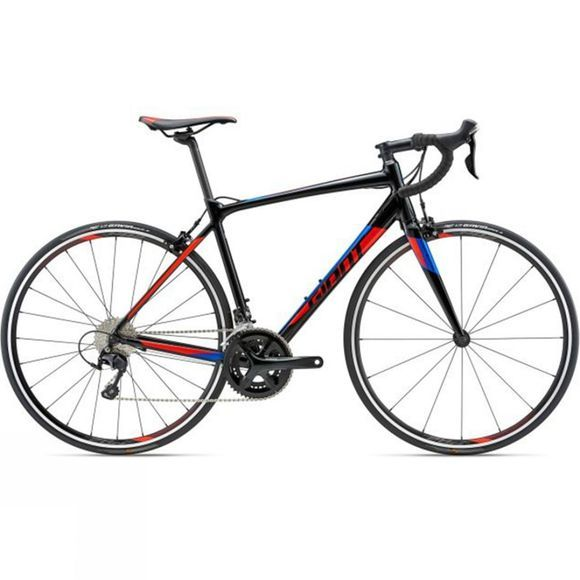 Giant Contend SL 1 2018 Black