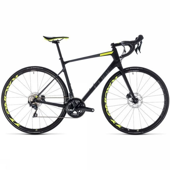 Attain GTC SLT Disc 2018