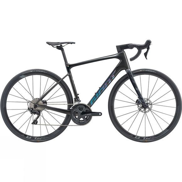 Giant Defy Advanced Pro 2 2019 Charcoal