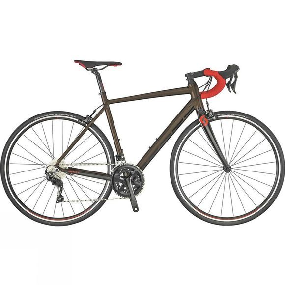 Scott Speedster 10 2019 Bronze/Black