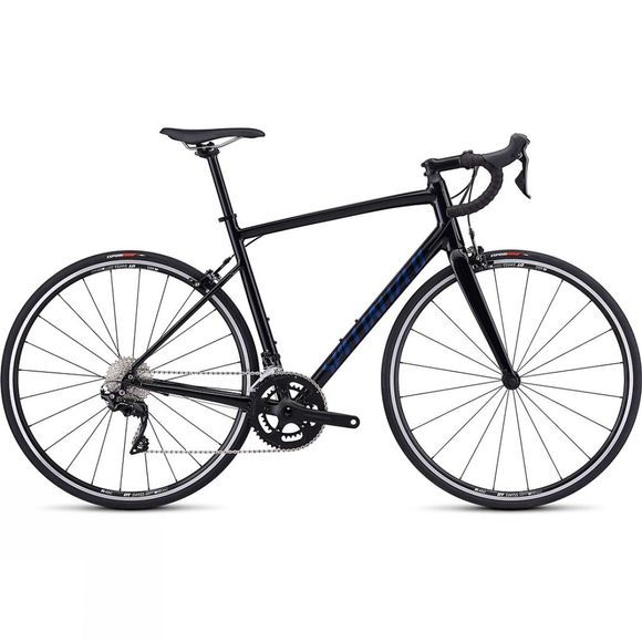 Specialized Allez Elite 2019 Gloss Tarmac Black/Chameleon/Clean