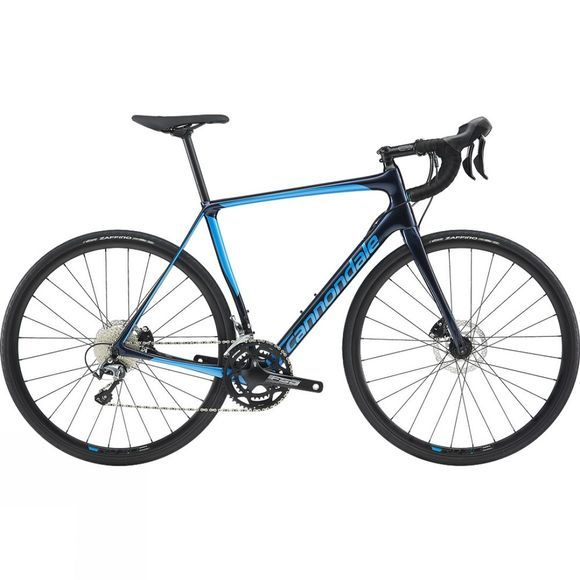 Cannondale Synapse Carbon Disc Tiagra 2019 Midnight Blue