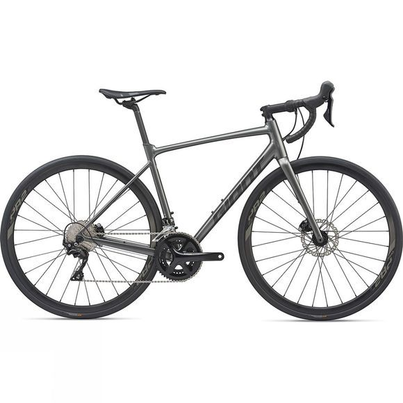 Giant Contend SL 1 Disc 2020 Charcoal