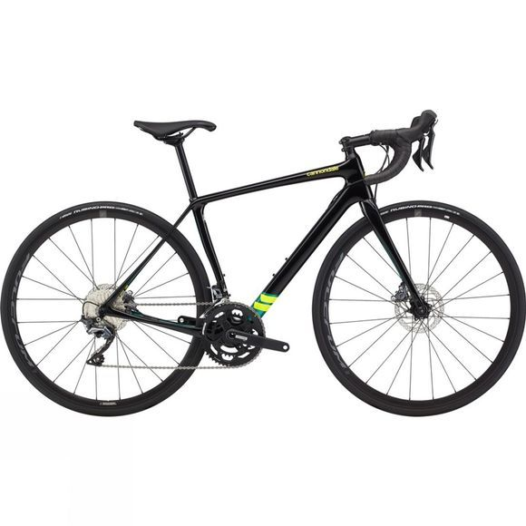 Cannondale Synapse Carbon Disc Womens Ultegra 2020 Black