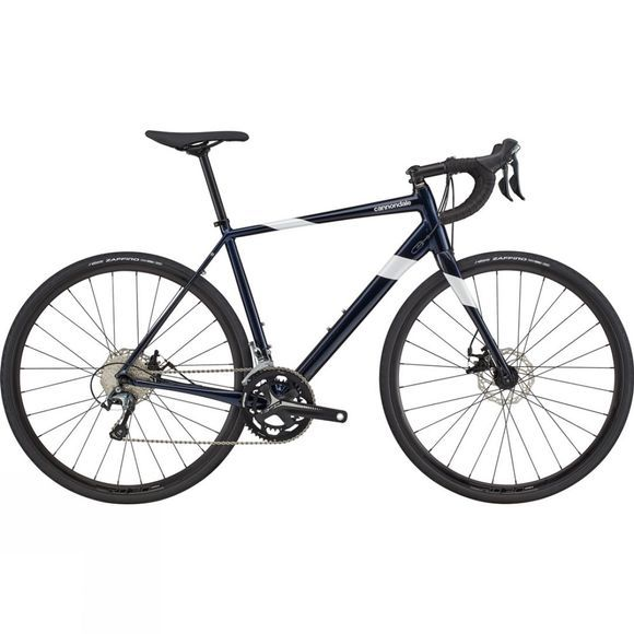 Cannondale Synapse Disc Tiagra 2020 Midnight Blue