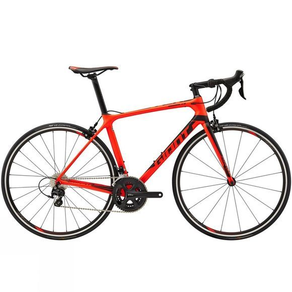 Giant TCR Advanced 2 2018 Neon Red