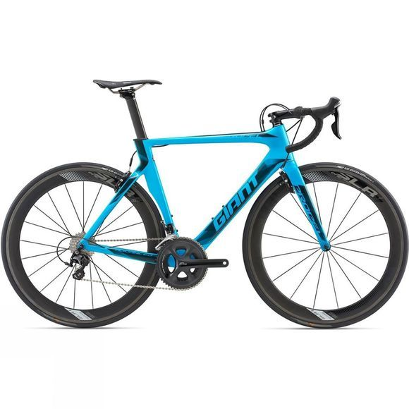 Giant Propel Advanced Pro 2 2018 BLUE