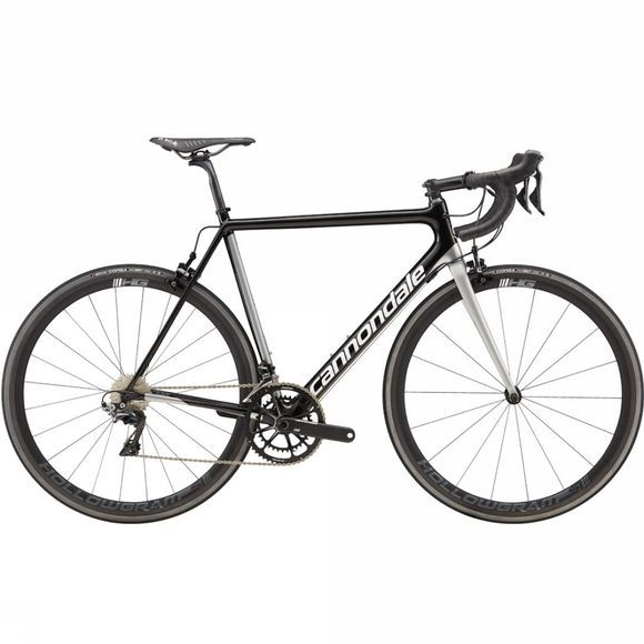 Cannondale SuperSix Evo Carbon Dura Ace 2018 Black