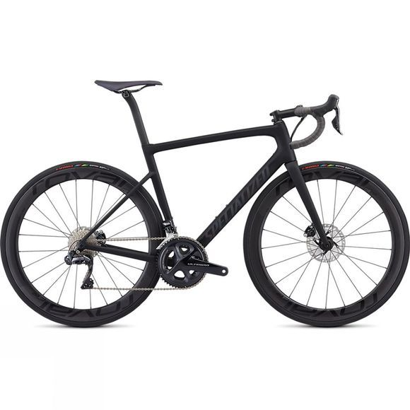 Specialized Tarmac SL6 Disc Pro UDi2 2019 Satin Black/Holographic Black