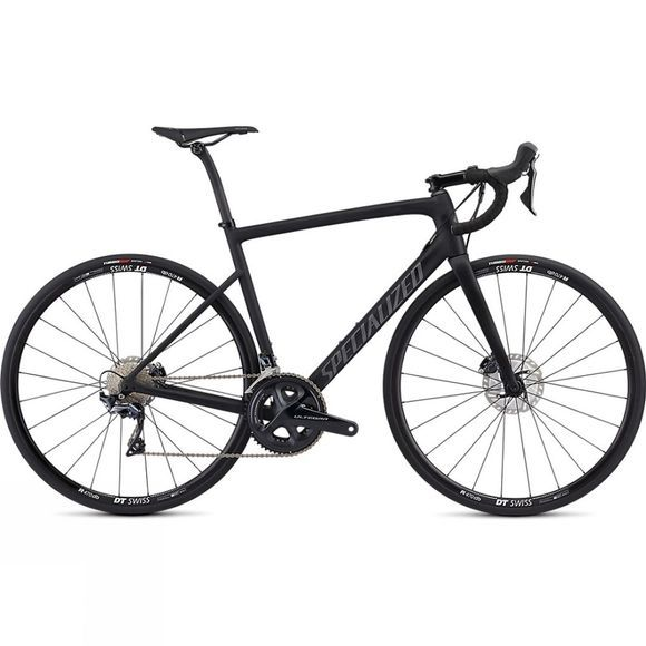 Specialized Tarmac SL6 Disc Comp 2019 Satin Black/Black Reflective/Clean