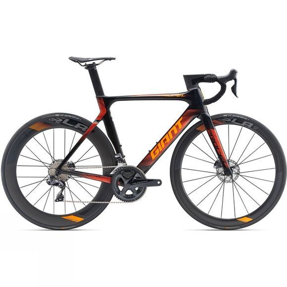 Giant Propel Advanced Pro Disc 2019 Carbon