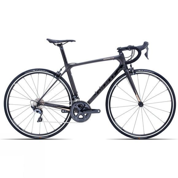 Giant TCR Advanced 1 2019 Charcoal
