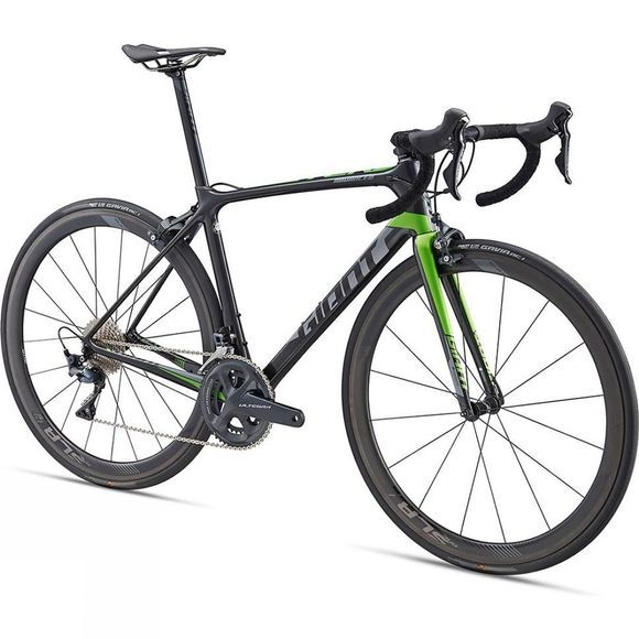 Giant TCR Advanced Pro 1 2019 Gun Metal Black