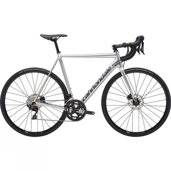 Cannondale CAAD12 Disc 105 2019 Silver