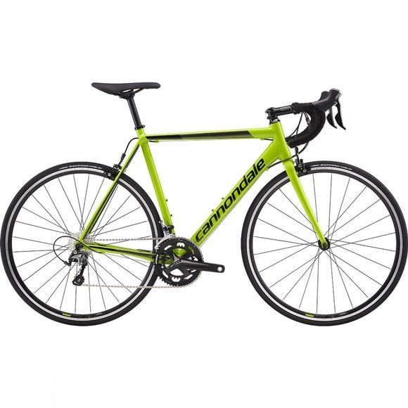 Cannondale CAAD Optimo Tiagra 2019 Green