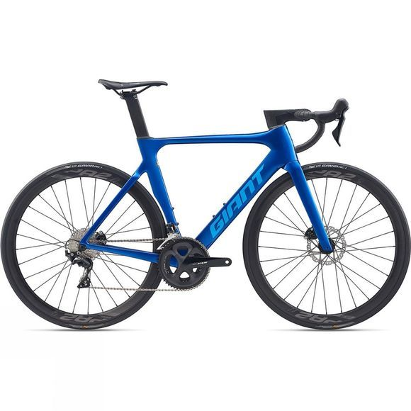 Giant Propel Advanced 2 Disc 2020 Electric Blue