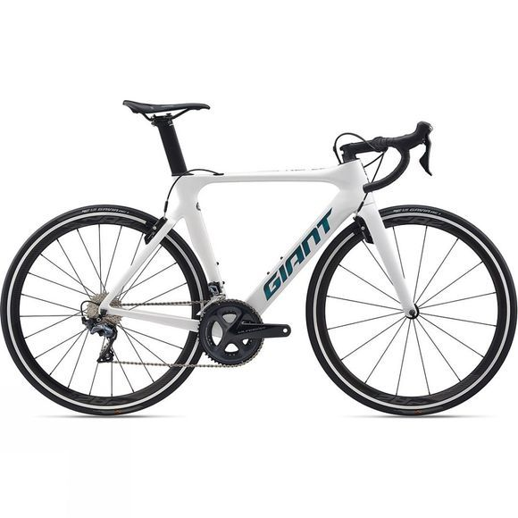 Giant Propel Advanced 1 2020 White