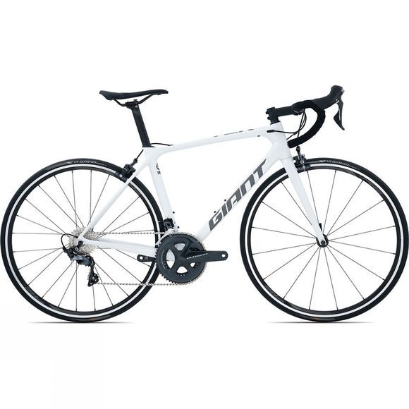 Giant TCR Advanced 1 2020 White